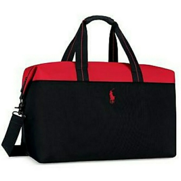 4e7e3354ff1b 🆕Polo By Ralph Lauren Weekend Travel Bag
